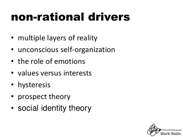 nonrational