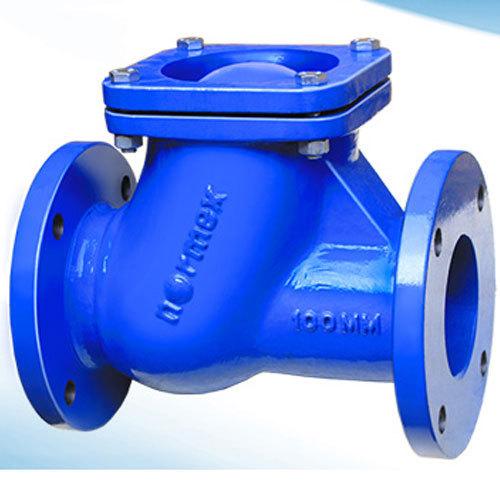 nonreturn valve