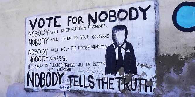 nonvoting