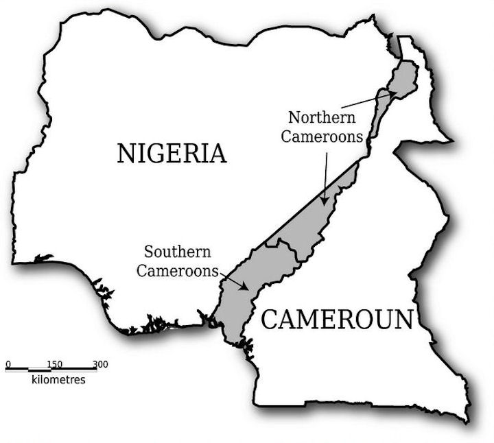 northern cameroons
