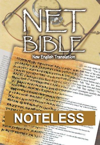 noteless