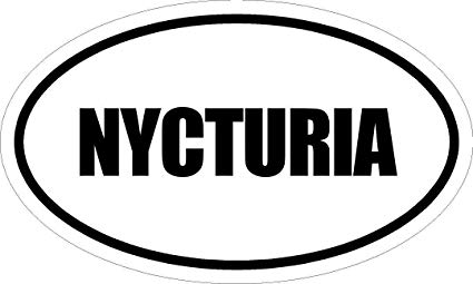 nycturia