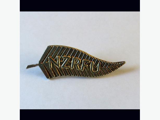 NZRFU