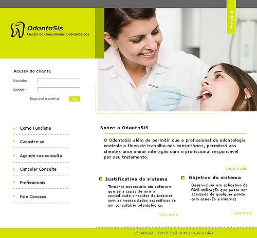 odontosis