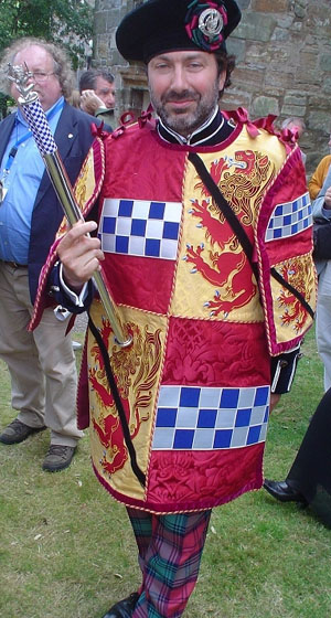 officer of arms