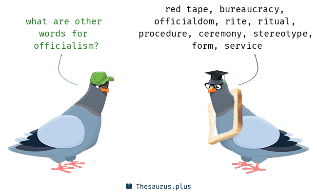 officialism