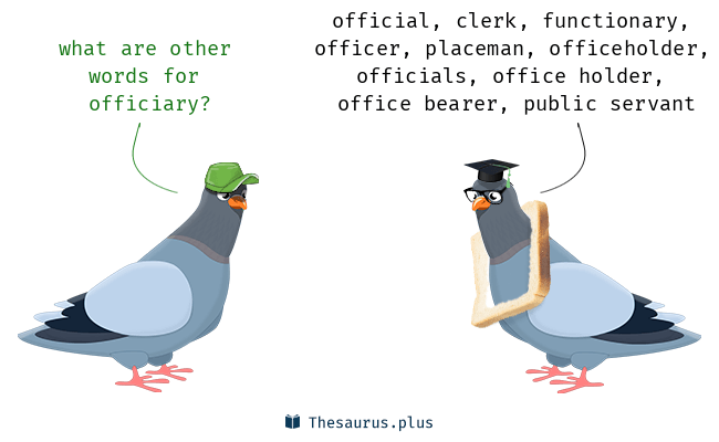 officiary