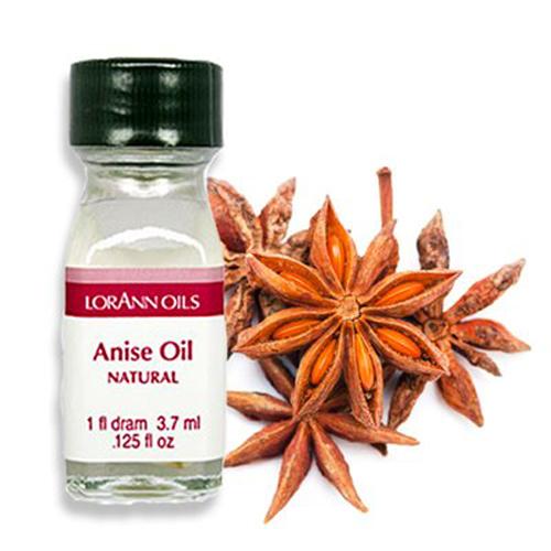 oil of anise