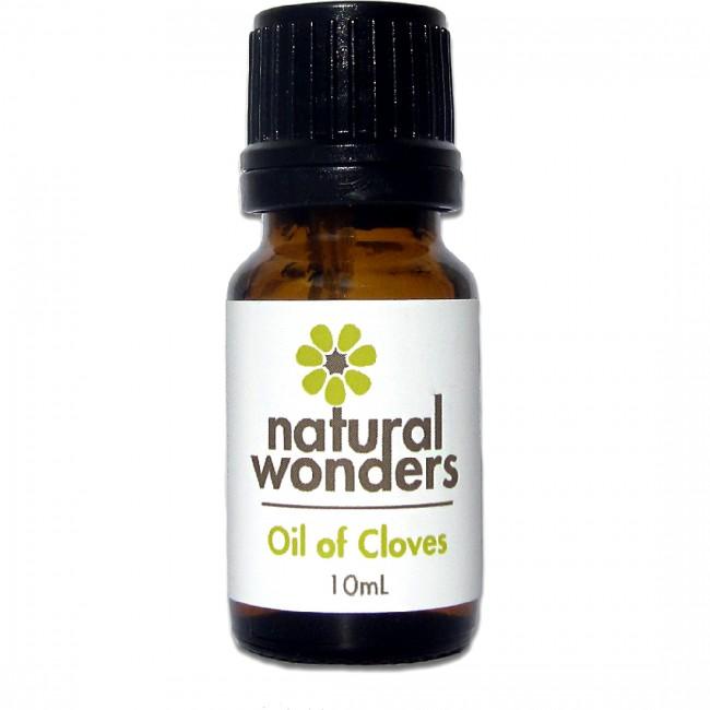oil of cloves