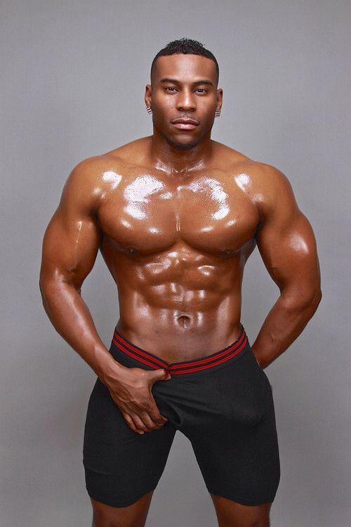 Blackman muscle — pic 4