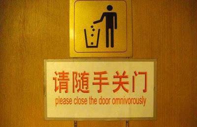 omnivorously