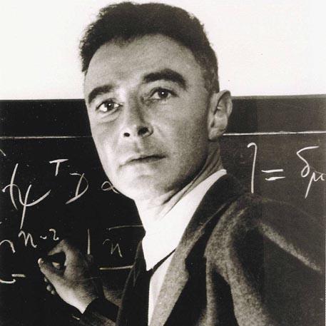 oppenheimer, j. robert