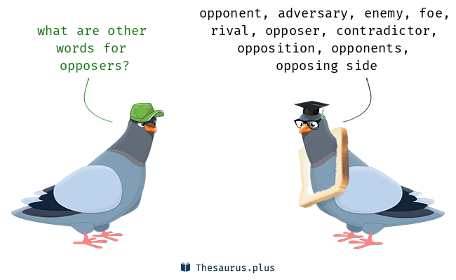 opposers