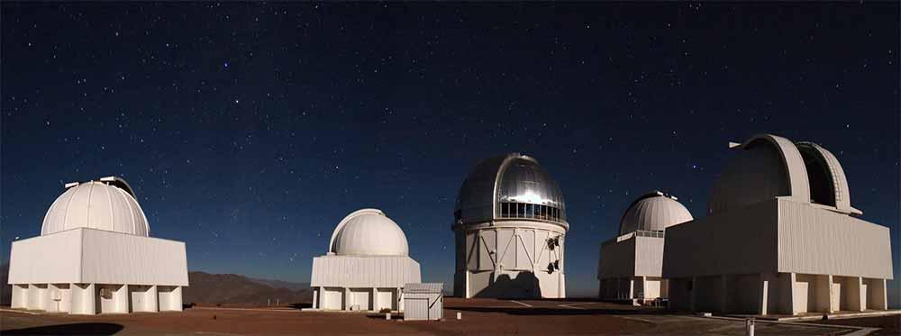 optical astronomy