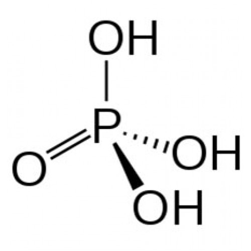 ortho-phosphoric acid