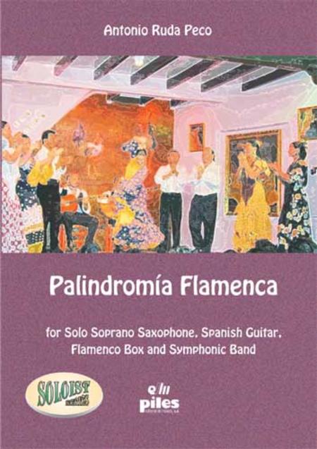 palindromia