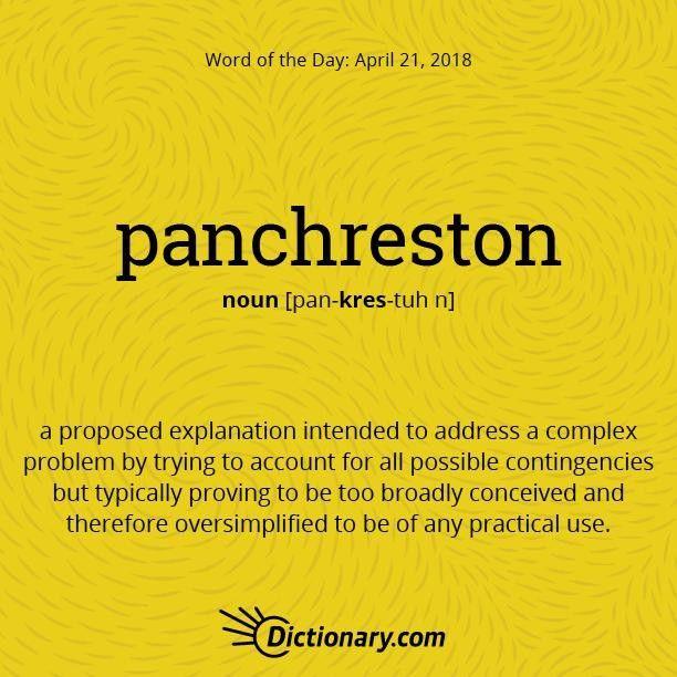 panchreston