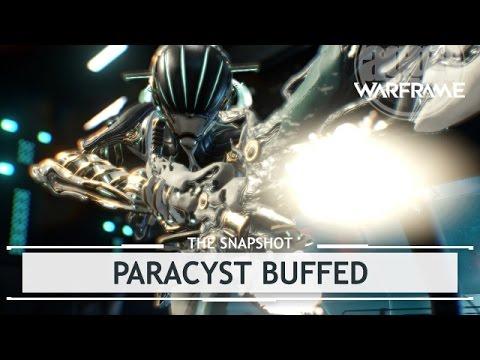 paracystic