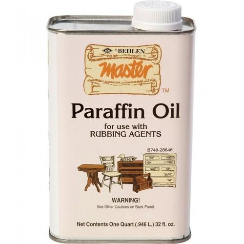 paraffin-oil