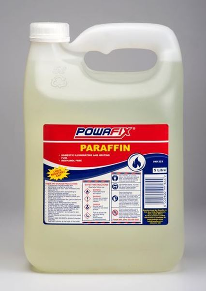 paraffin