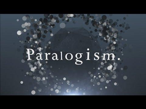 paralogism