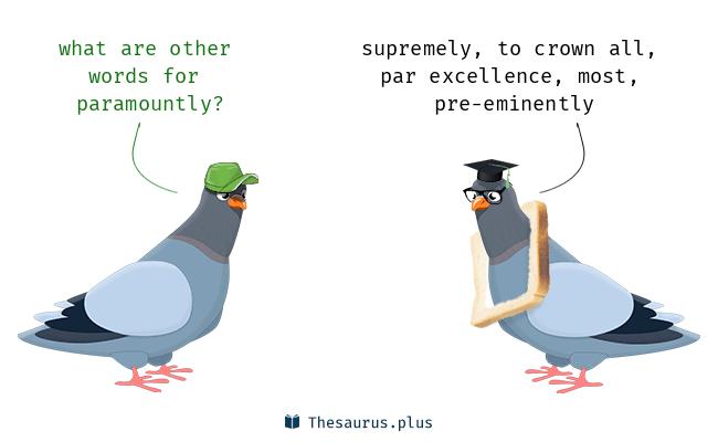 paramountly