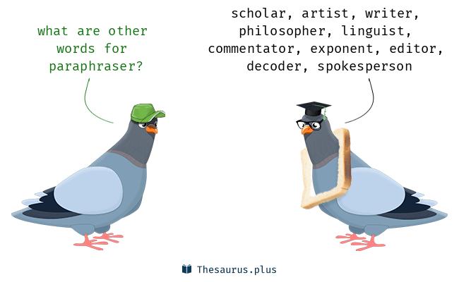 paraphraser