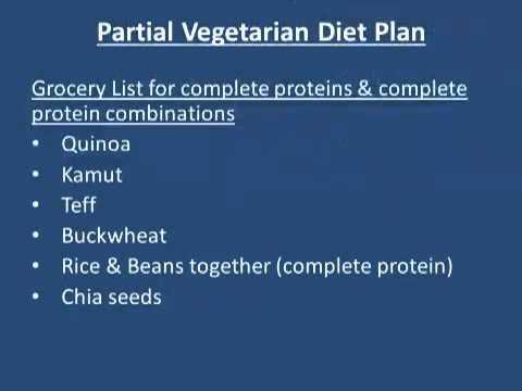 partial-vegetarian