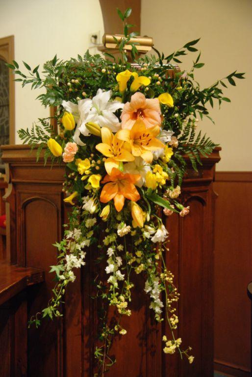 paschal flower