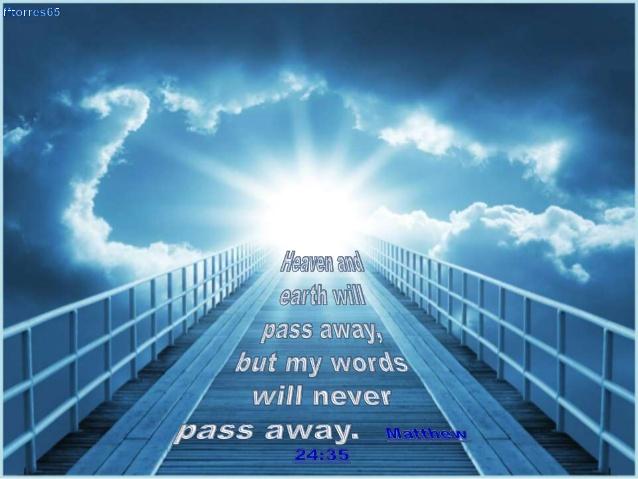 pass away