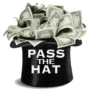 pass the hat