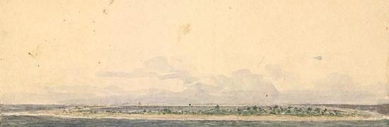 paumotu archipelago