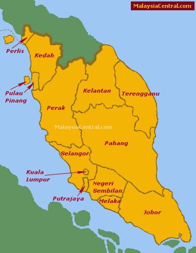 peninsular state