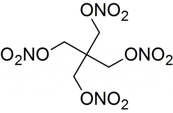 pentaerythritol tetranitrate