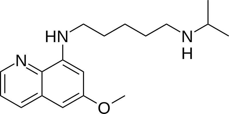 pentaquine