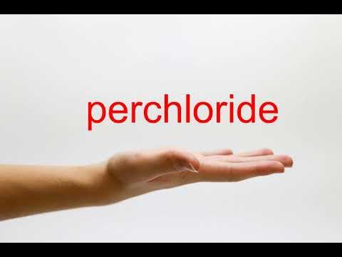 perchloride