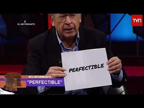 perfectible