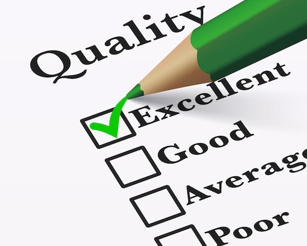 quality-assure