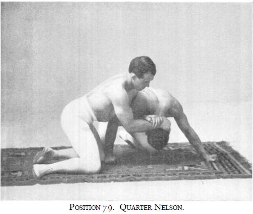 quarter nelson