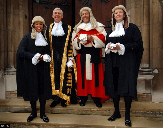 Queen's Counsel