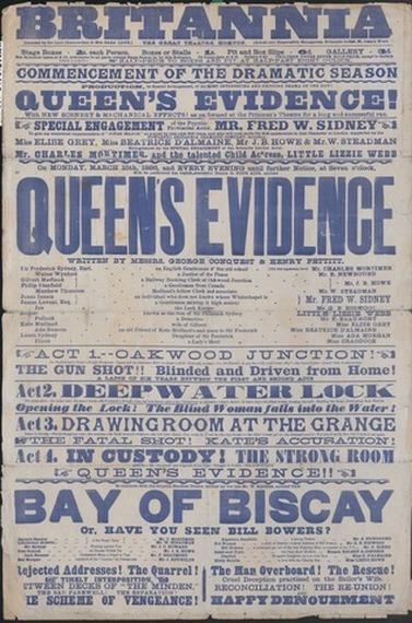 queen's evidence