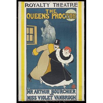 Queen's Proctor