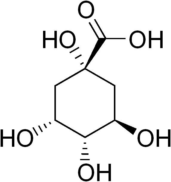 quinic acid