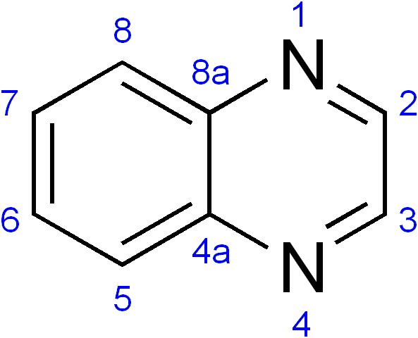 quinoxaline