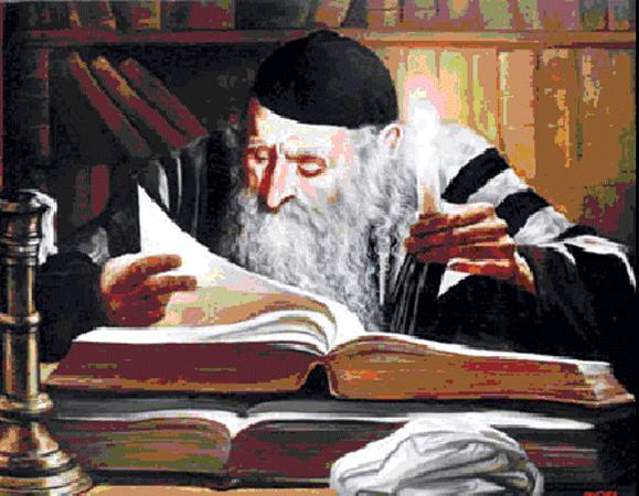 Rabbinic