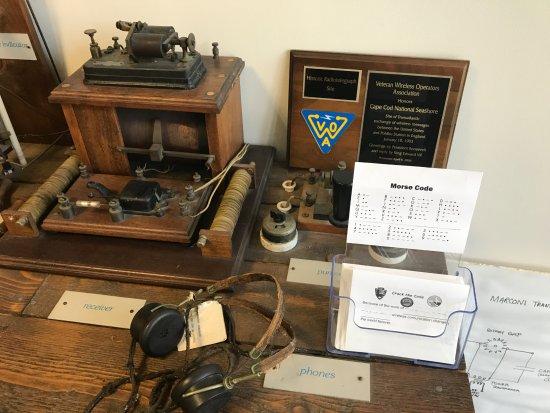 radiotelegraph