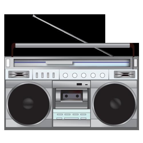 radiotransparent