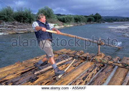 raftsman