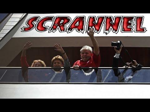 scrannel