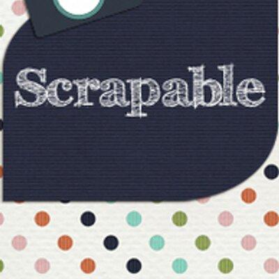 scrapable
